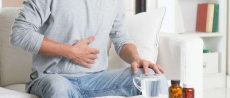 胃溃疡和胃癌该怎么分辨?