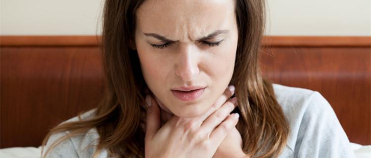 咽喉炎久治不愈,会变成喉癌吗?