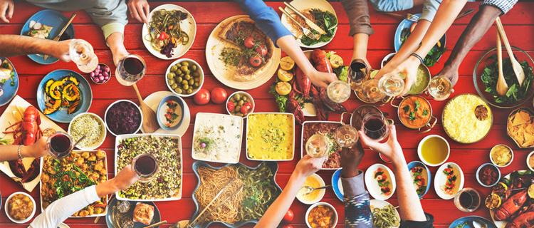 化疗患者的年夜饭应该怎么吃?