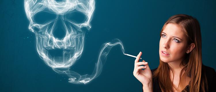 什么!吸烟还会导致膀胱癌?