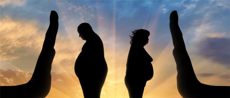 减肥的最佳理由—肥胖致癌